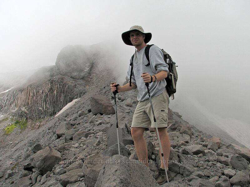 Adam [Newton-Clark Ridge, Mt. Hood National Forest, Oregon, United States]