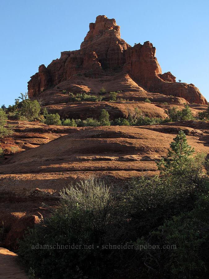 Bell Rock [Bell Rock Trail, Munds Mountain Wilderness, Arizona]
