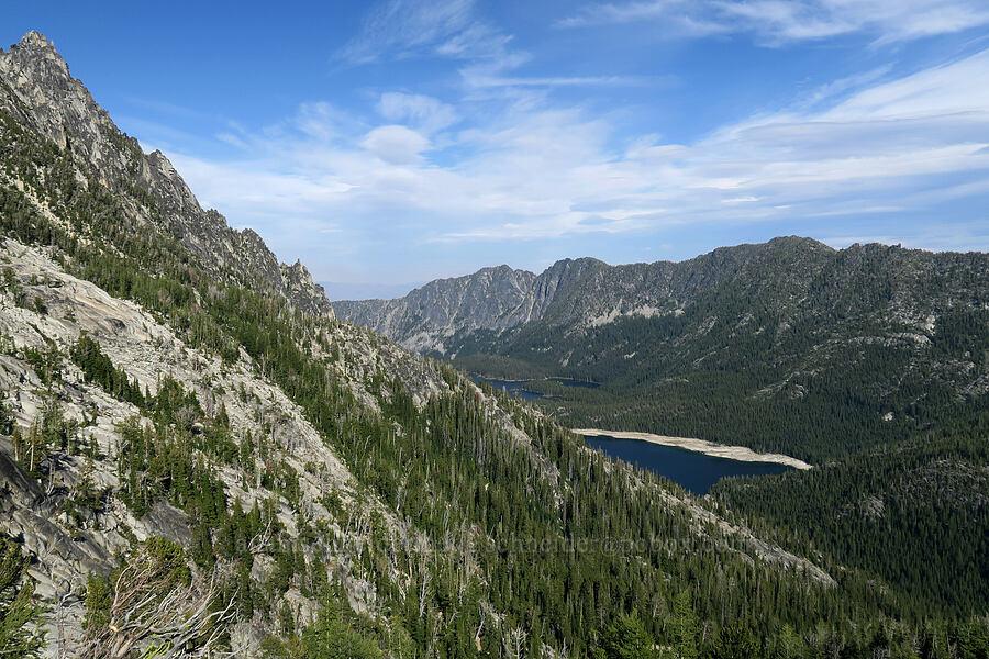 Snow Lakes [Snow Lakes Trail, Alpine Lakes Wilderness, Washington]