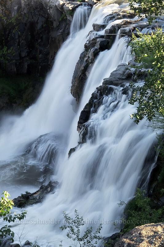 White River Falls [White River Falls State Park, Wasco County, Oregon]