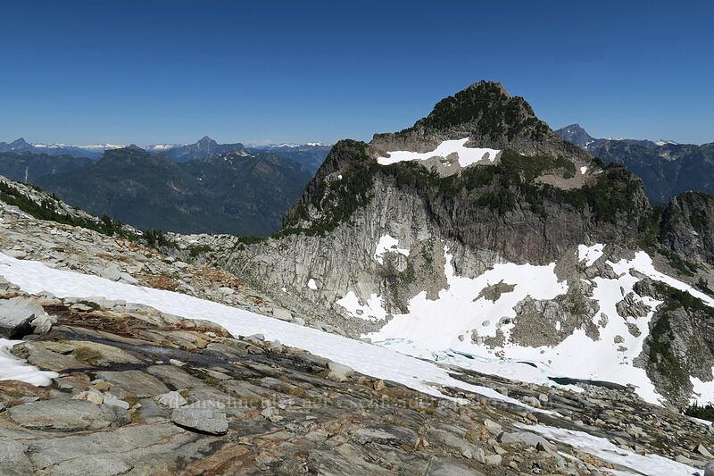 Sperry Peak [Vesper Peak, Morning Star NRCA, Washington]